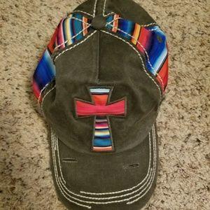 Serpa Hat